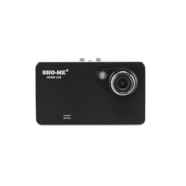 Автомобильный видеорегистратор SHO-ME HD330-LCD