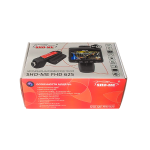 Sho-me Автомобильный видеорегистратор FHD 625